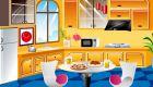 Jeux de fille : Jeu de décoration de cuisine
