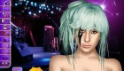 stars : Maquille Lady Gaga