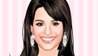 stars : Habiller Lea Michele - 10