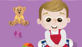 gratuit : Jeu éducatif avec bébé - 11