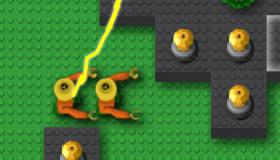 gratuit : Jeu Lego Elves gratuit en ligne