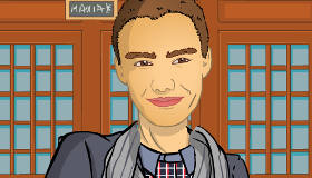 stars : Habille Liam des One Direction
