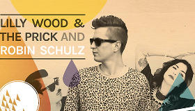 Paroles & vidéos : Lily Woods & The Prick - Prayer in C (Robin Schulz remix)