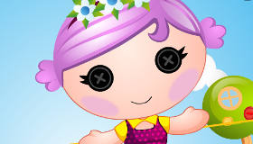 Jeux de fille : Jeu Lalaloopsy