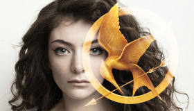 Paroles & vidéos : Lorde - Yellow Flicker Beat (from The Hunger Games)