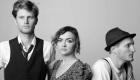 Paroles & vidéos : The Lumineers - Ho Hey