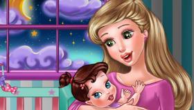 décoration : Décorer la chambre de bébé