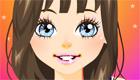 maquillage : Jeu de maquillage de Meghan