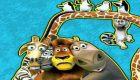 stars : Madagascar 3 - Bons baisers d'Europe
