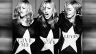 Paroles & vidéos : Madonna feat. M.I.A. et Nicki Minaj - Give Me All Your Luvin'