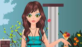 maquillage : Jeu de Saint Valentin gratuit