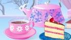cuisine : Jeu de déco pour faire le thé - 6