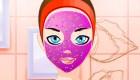 maquillage : Jeu de beauté pour mariée