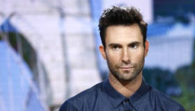 Paroles & vidéos : Maroon 5 - Animals