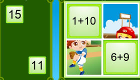 gratuit : Marquer des points au Baseball