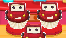 cuisine : Jeu de cupcakes pour filles