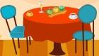 cuisine : Jeu de cuisine à ranger