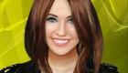 stars : Jeu de relooking Miley Cyrus