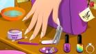 maquillage : Manucure de luxe
