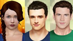stars : Hunger Games - La Révolte - 10