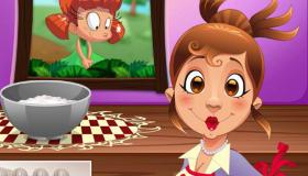 cuisine : La maman de la semaine