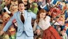 Paroles & vidéos : The Muppets - Man or Muppet