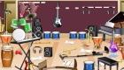 gratuit : Range la salle de musique