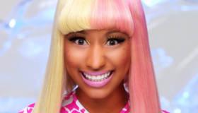 Paroles & vidéos : Nicki Minaj - Super Bass