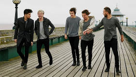Paroles & vidéos : One Direction - You and I
