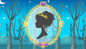 gratuit : Quel type de princesse es-tu?