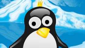 gratuit : Restaurant de pingouin