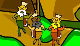 décoration : Décore les Rois Mages