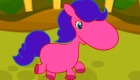gratuit : Course de poneys