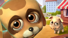 gratuit : Pet Rescue Saga