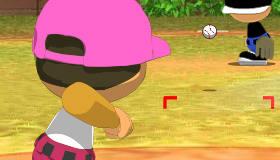 gratuit : Technique de baseball