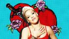 Paroles & vidéos : Pink feat. Lily Allen - True Love