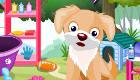 gratuit : Jeu de chiens pour filles
