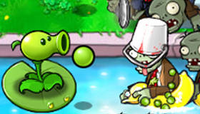 gratuit : Plants vs Zombies