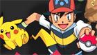 Jeu de majhong Pokemon