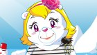 habillage : Habille un ours polaire