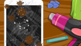 gratuit : Réparation iPad