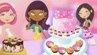cuisine : Prépare des cupcakes