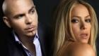 Paroles & vidéos : Pitbull feat. Shakira - Get It Started