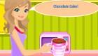 cuisine : Gâteau au chocolat express