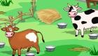 gratuit : Jeu de gestion à la ferme pour filles