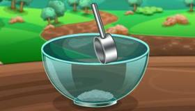 cuisine : Une pause glacée