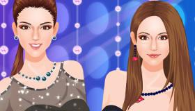 habillage : Style Kardashian - 4