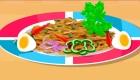 cuisine : Jeu de cuisine au poulet - 6