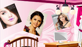 Selena décoration