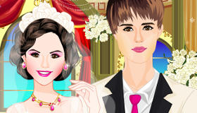stars : Justin et Selena se marient - 10